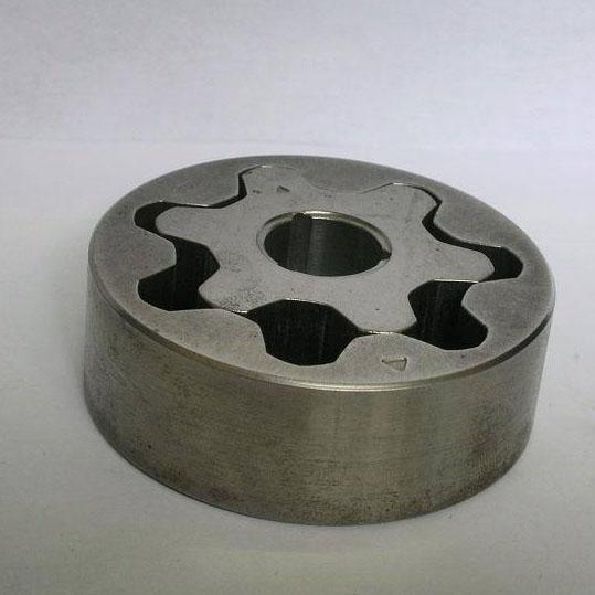 定制发动机零件粉末冶金油泵转子