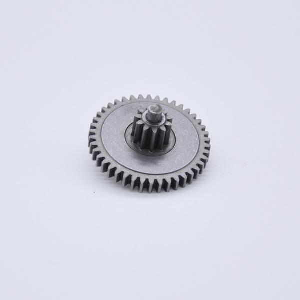 电动工具双齿轮