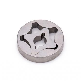 粉末冶金中的汽车零件油泵齿轮1
