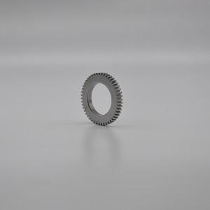 粉末冶金齿圈