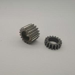 100%原厂减速机齿轮厂-精锻齿轮-精实