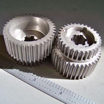 粉末金属锤钻机1