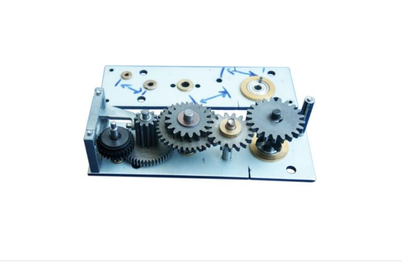 粉末冶金技术在电动工具行业中的应用