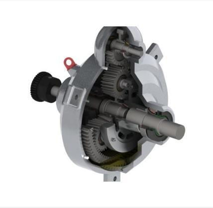 粉末冶金齿轮的优点和缺点