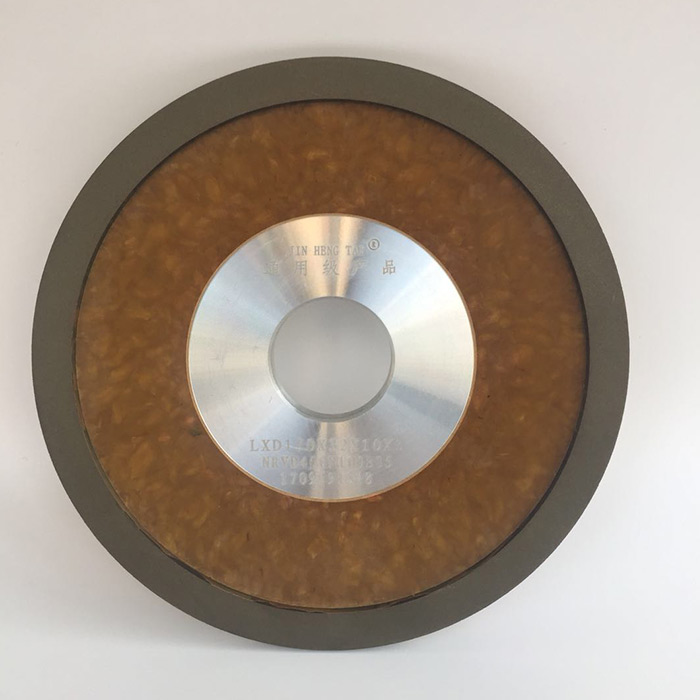 Woodworking Tooling, Diamond and CBN Grinding Wheels Featured Image