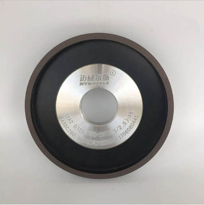 diamond grinding wheels for various sharpening ...