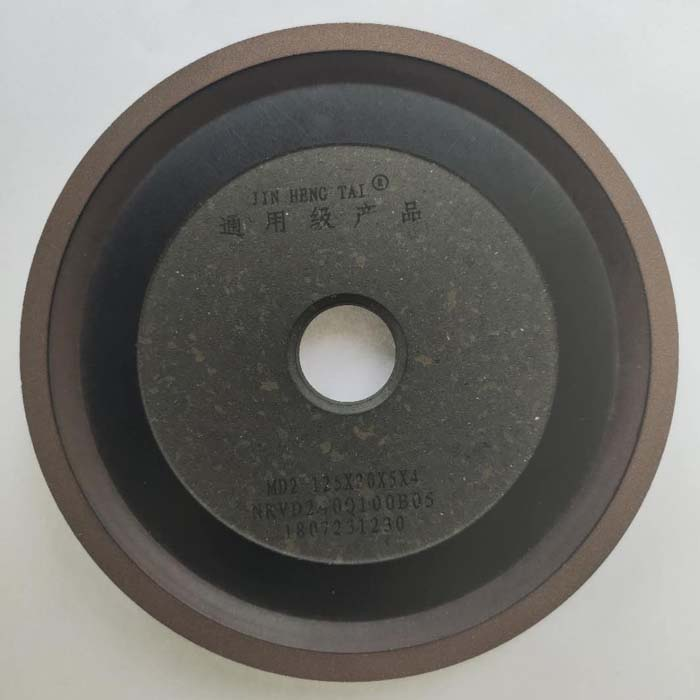 Various Diamond Grinding Wheels Manual Machine Face Sharpening 6 inch