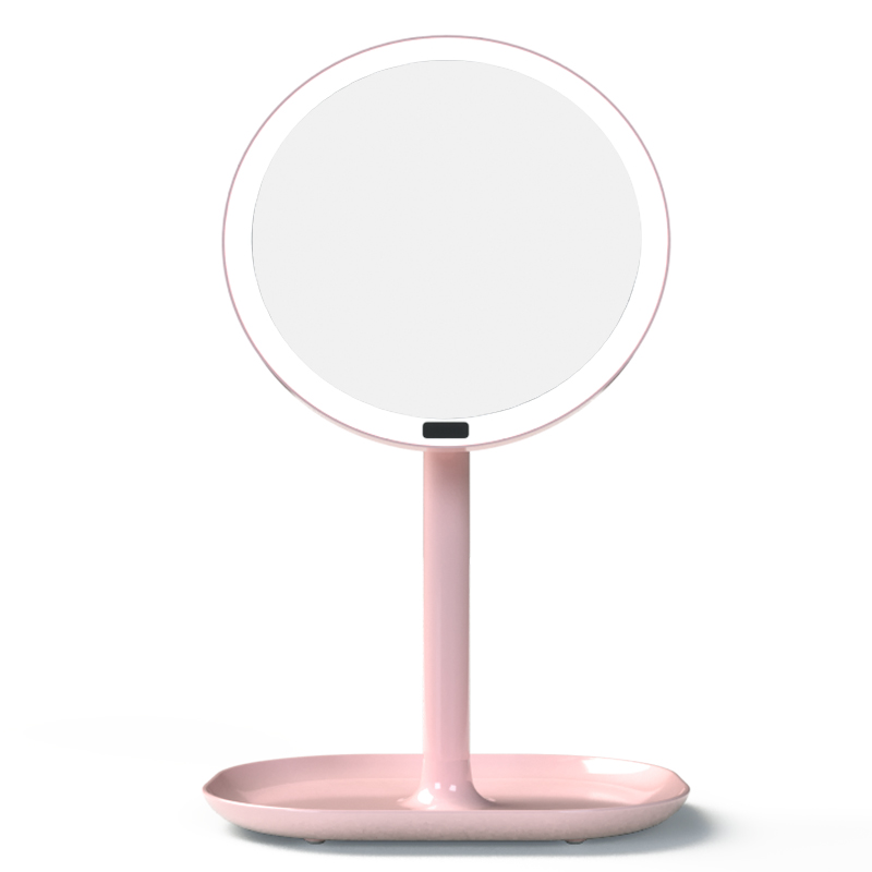 LED MULTI-FUNCTION MIRROR
