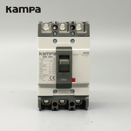Factory Free sample Electrical Contactor -