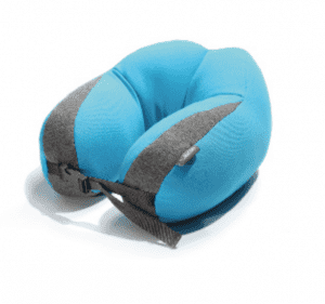 Memory Foam Neck Pillow KNM12112003