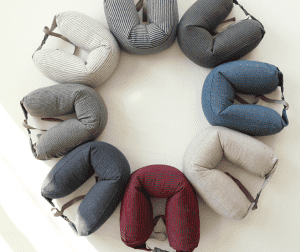 Beans Neck Pillow KNB1211001