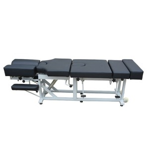 Hot sale Manual Chiropractic bed