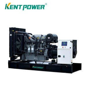 2020 wholesale price  New Design Diesel Generator - KT Ricardo Series Diesel Generator – KENTPOWER