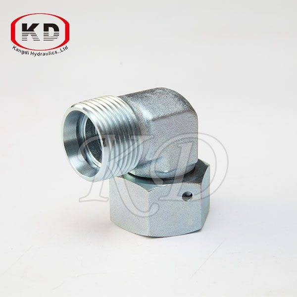 2D9-W Metric Thread Bite Type Tube Fitting Featured Image