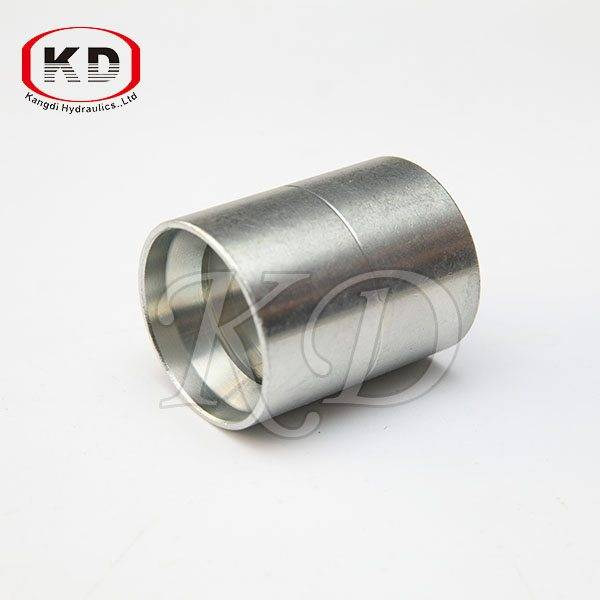 Reasonable price for Ferrule for EN853 2SN for Oman Factories