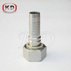20513-Interlock Hose Fitting