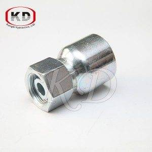 High Pressure Parkrimp No-Skive Fittings – 70 series
