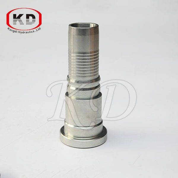 87313-Interlock Hose Fitting