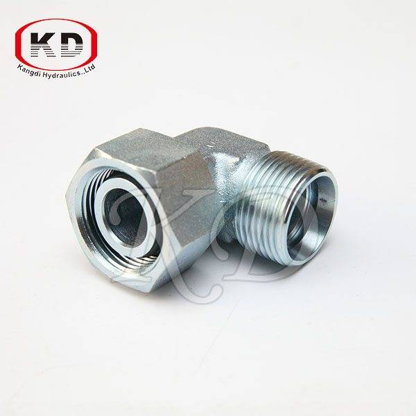 2C9-K metriko Thread mopaak Type Tube Haom nga Featured Image