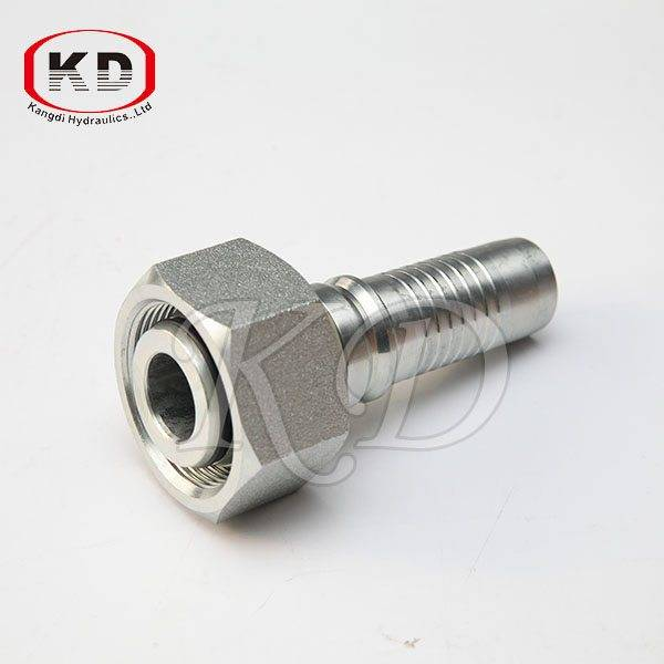 Reasonable price for 20513-Interlock Hose Fitting Export to South Korea