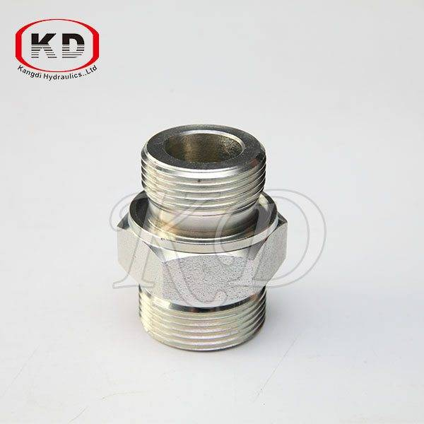 1DB Metric Thread Bite Type Tube Fitting Featured Image