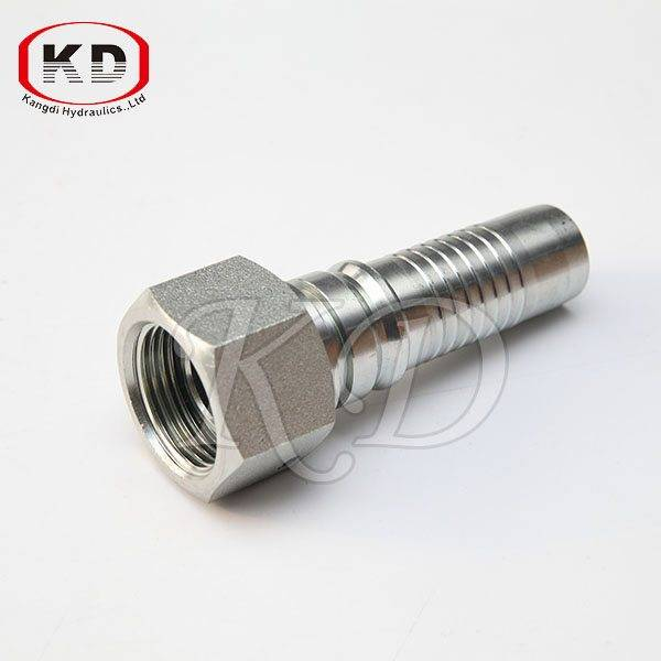 Reasonable price for 22613-Interlock Hose Fitting to Slovakia Manufacturer