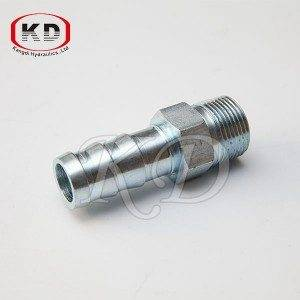 15611-PO Sockeless Hose Fitting