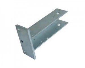 China Factory for Bolt And Screws - fixation bracket – Krui Hardware Product Co., Ltd.,