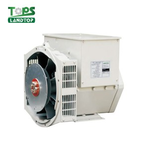 6.5KW-12.8KW LTP164 Series Brushless AC Dynamo Alternator