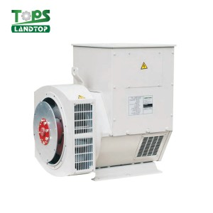 80KW-200KW LTP274 Series Brushless AC Alternator