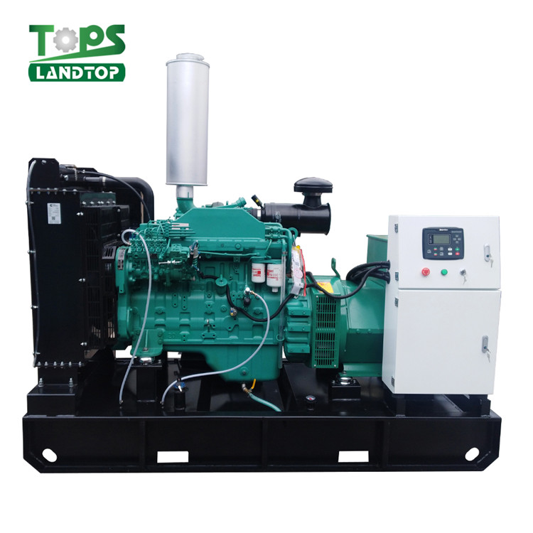20KW-1100KW Cummins Engine Diesel Generator Featured Image