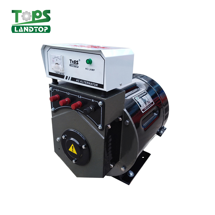 LANDTOP 2.5KW-20KW  LTA series alternators Featured Image
