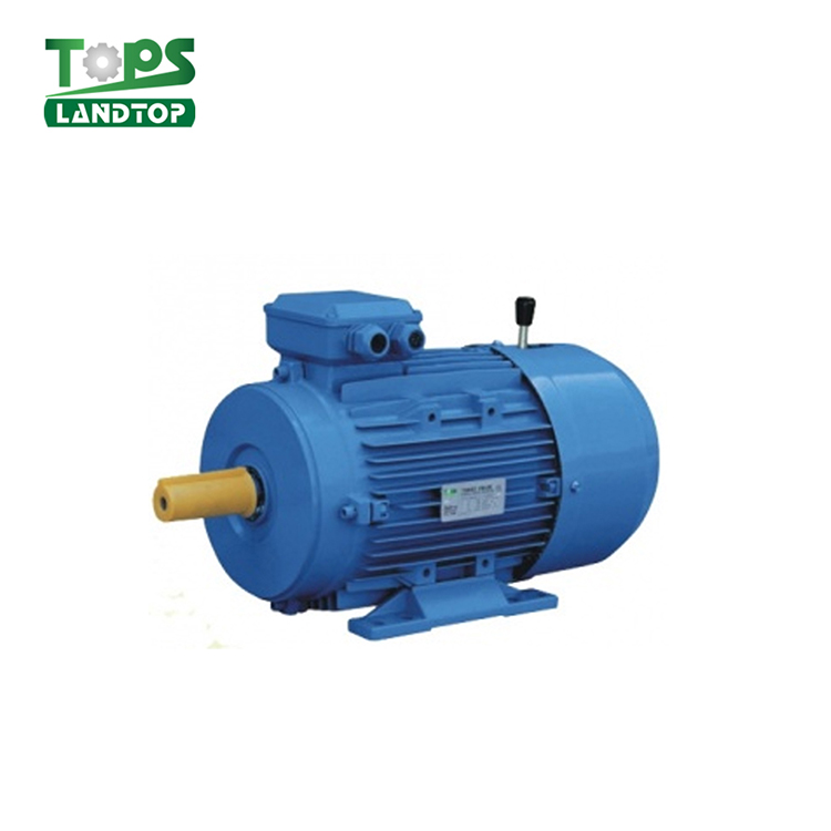 LANDTOP 1HP-60HP YEJ series Three Phase Brake Motor Featured Image