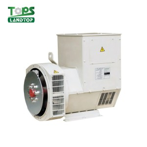 34KW-68KW LTP224 Series Brushless AC Alternator