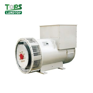 LANDTOP 600KW-1150KW LTP404 Series Brushless AC Alternator