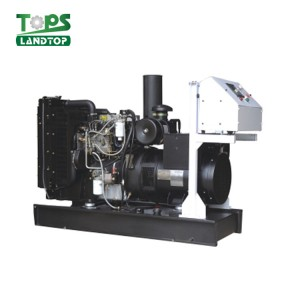 LOVOL Series Engine Generator Sets