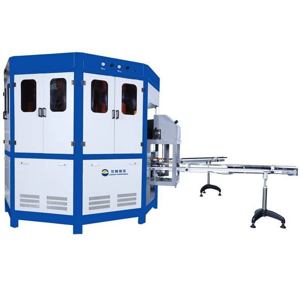 LP-F320 Fully Automatic CNC Controlled 3 Color Universal Screen Printing Machine Featured Image