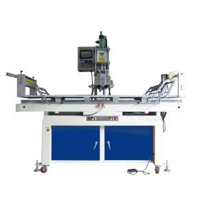 LP-HT6090 Heat Transfer Machine For Decoration Of Flat Part