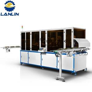 China New Product Line Curing System For Flexo Label Printing -