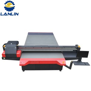 Quality Inspection for Permanent Ink Printer -
