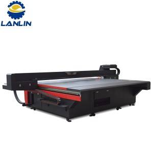 Best Price for Flatbed Plane Silk Screen Printing Machine -