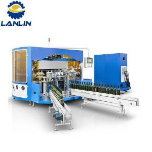 China Manufacturer for Screen Printing Machine Of Precise Printing -