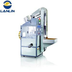 Factory For Bottle Jet -