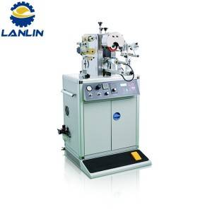 China Manufacturer for Industrial Color Inkjet Printer -