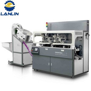 Wholesale Multi Color Screen Printing Machine -