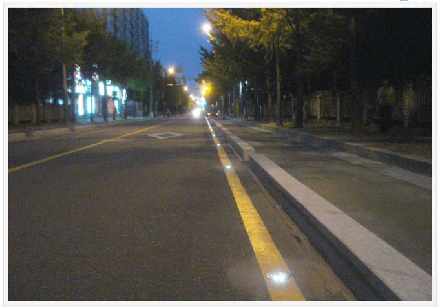 Advantages Of Solar Road Stud Compared With Traditional Cats Eyes Shenzhen Guangan Intelligent Traffic Technology Co Ltd