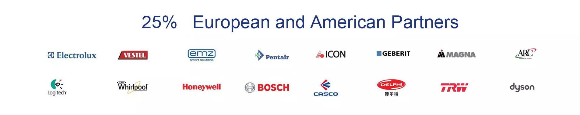 European and American Partners-1