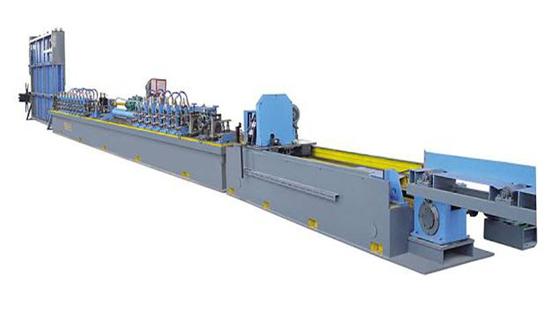 Carbon steel tube mill line ZG25 Featured Image