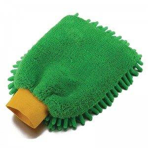Bath Soft glove LS-5805-3