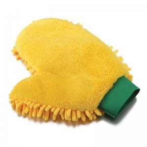 Bath Soft glove LS-5814